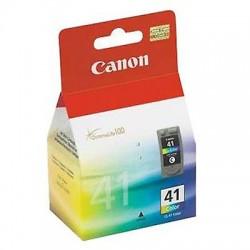 CARTUCCIA ORIGINALE CANON CL-41 COLORE
