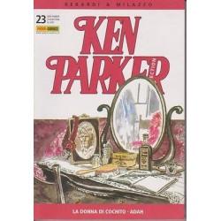 Ken Parker nr. 23/2005- La donna di Cochito, Adah (ottimo)