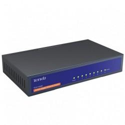 Switch Desktop 8 Porte Gigabit Blu TEG1008D
