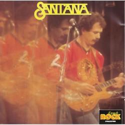 CD IL GRANDE ROCK (DEA2235) SANTANA