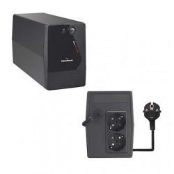 UPS Gruppo di continuità TECNOWARE ERA PLUS 750 750VA/525W USB 2.0 interactive con stabilizzatore