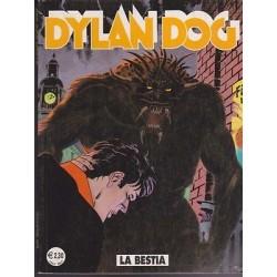 DYLAN DOG NR.209 (2004) LA BESTIA, (Ottimo)