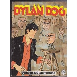 DYLAN DOG NR.230 (2005) L'INQUILINO MISTERIOSO, (Ottimo)