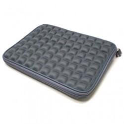 "Custodia protettiva EVA x Tablet e iPad Air / iPad 2, 3, 4 fino a 9.7"" Pollici, Grigio"