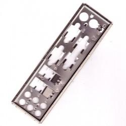 Mascherina scheda madre MSI K9N6PGM2-V shield Mother board