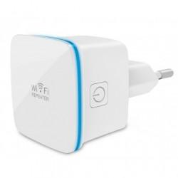 Mini Ripetitore Wireless 300Mbps Amplificatore da Muro Repeater7