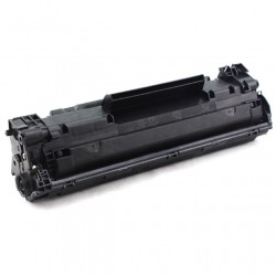 TONER Compatibile HP CF283A