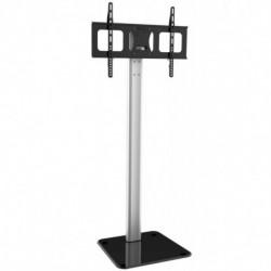 """Supporto da Pavimento in Alluminio per TV LCD/LED/Plasma da 32"""" a 70'' VESA MAX 600X400"""