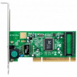 Scheda di Rete PCI 10/100/1000 Gigabit Ethernet 32 bit