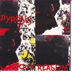 CD PYROSIS - WITHOUT REASON (1992)