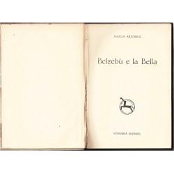 Lucilla Antonelli, Belzebù e la bella (1931) ed. Hodierna