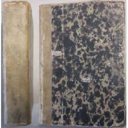 GIUSEPPE PARINI, IL GIORNO (1829) ed. Placido Maria Visaj - Milano