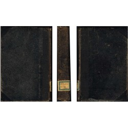 Alessandro Manzoni, I Promessi Sposi (1905) ed. F.lli Capaccini - Roma