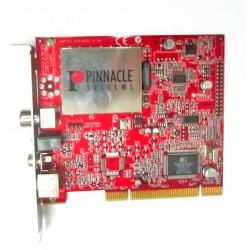 Scheda PCI acquisizione video Pinnacle PV TV Pro + manuale e driver