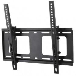"""Supporto a Muro Inclinabile con Regolazione Altezza per TV Lcd LED da 32"""" a 55"""" con Vesa Max 400x400"""