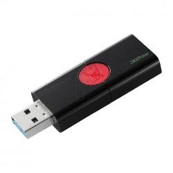 MEMORIA FLASH PEN DRIVE DATA TRAVELER USB 3.1/3.0/2.0  32GB KINGSTON DT106/32GB