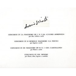 I GRANDI MUSICISTI nr. 6 - VIVALDI vol.I