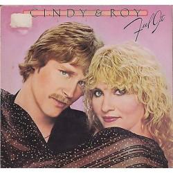 CINDY &  ROY -  Feel It (ITA 1979 WEA U 58053) Promo