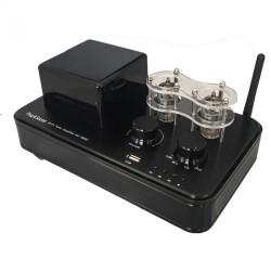 Amplificatore valvolare con Bluetooth 50W