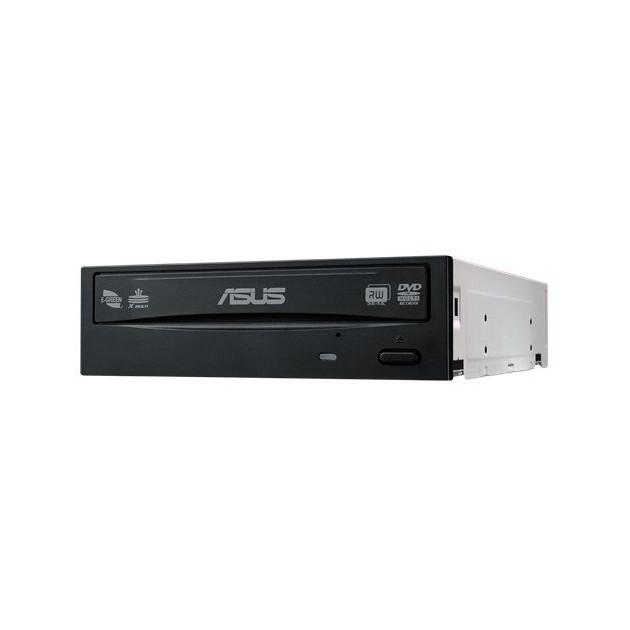 MASTERIZZATORE INTERNO ASUS SATA 24x12x DVD±R/DL DRW-24D5MT BULK BK