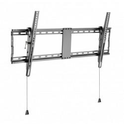 "Staffa a muro inclinabile TV LED LCD 43"" - 90'' inclinabile VESA max 800x400"