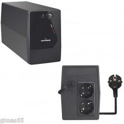 UPS Gruppo di continuità TECNOWARE ERA PLUS 900 900VA/630W USB 2.0 interactive con stabilizzatore