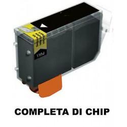 CARTUCCIA COMPATIBILE CANON PGI-520BK XL NERO