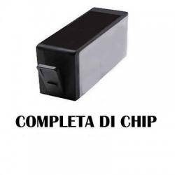 CARTUCCIA COMPATIBILE HP 920BK XL NERO