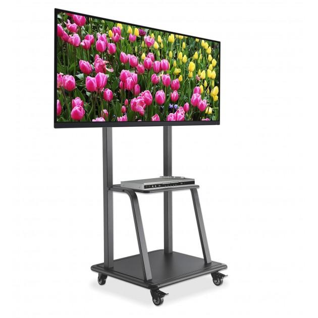 "thumbnail 4 - Universal Stand Floor TV VESA Max 800x600 37"" -100"""