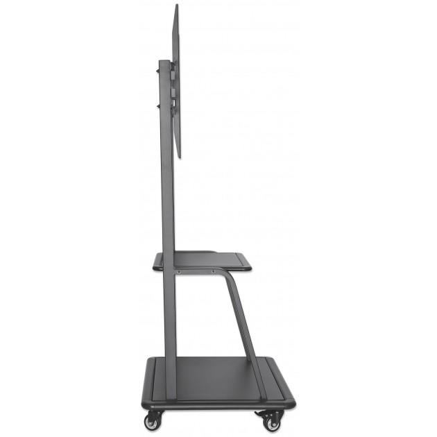 "thumbnail 5 - Universal Stand Floor TV VESA Max 800x600 37"" -100"""