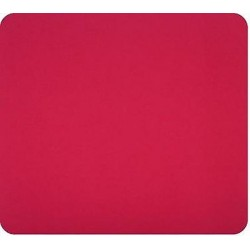 TAPPETINO PER MOUSE MOUSEPAD ROSSO