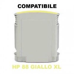 CARTUCCIA COMPATIBILE HP 88 XL GIALLO YC9393AE