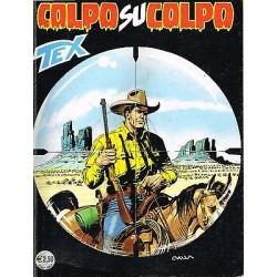 TEX NR. 535 COLPO SU COLPO (2005) Bonelli