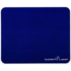 TAPPETINO PER MOUSE LASER MOUSEPAD SUPERSOTTILE BLU