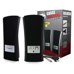 Casse Acustiche 2.0 Vultech SP-312