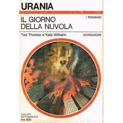Urania nr. 789 - Il giorno della nuvola - Mondadori 1979