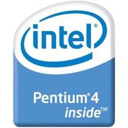 PROCESSORE CPU INTEL Socket 775 P4 PENTIUM 4 | 3,0GHz | FSB 800MHz | Cache 1MB