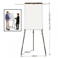 Flip Chart OEM Lavagna blocco carta flipchart per uffici 60x90cm