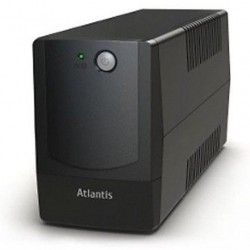 UPS ATLANTIS A03-PX1100 1100VA (550W) One Power Stepwave Line Interactive, V-OUT 200-243Vac. AVR (3 step) 4xIEC