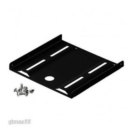 Kit di Montaggio per HDD / SSD da 2,5'' su alloggio da 3,5''