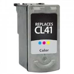 CARTUCCIA RIGENERATA COMPATIBILE CANON CL-41 Colori
