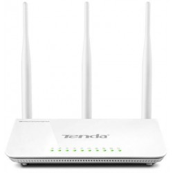 Tenda Wireless AC1750 Dual Band Gigabit Router Access Point