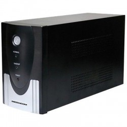 UPS Gruppo di continuità Mediacom M-UPS1300M 1300VA/720 Watt