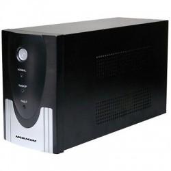 UPS Gruppo di continuità Mediacom M-UPS1000M 1000VA/600 Watt