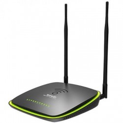 Router Modem ADSL2+  Wireless Dual Band 1200Mbps Gigabi con USB, Tenda D1201