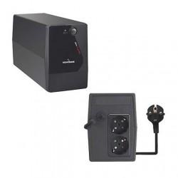 UPS Gruppo di continuità TECNOWARE ERA PLUS 600 600VA/420W USB 2.0 interactive con stabilizzatore