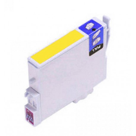 CARTUCCIA COMPATIBILE EPSON T2994 GIALLO 29 XL Fragola C13T29944010
