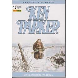 Ken Parker nr. 13/2004- Lily e il cacciatore, Pellerossa (ottimo)