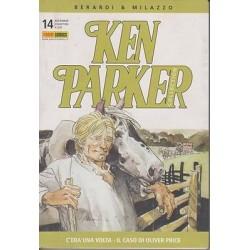 Ken Parker nr. 14/2004- C'era una volta, Il caso di Oliver Price (ottimo)