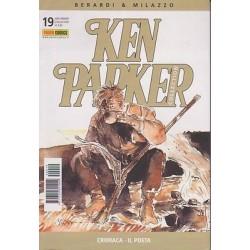 Ken Parker nr. 19/2004- Cronaca, Il poeta (ottimo)